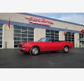 1967 Chevrolet Camaro for sale 101093088