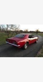 1967 Chevrolet Camaro for sale 101096181