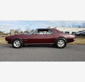 1967 Chevrolet Camaro for sale 101096298