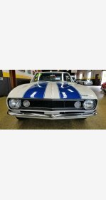 1967 Chevrolet Camaro for sale 101100950