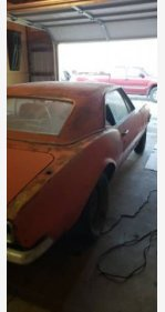 1967 Chevrolet Camaro RS for sale 101107732