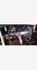 1967 Chevrolet Camaro for sale 101124304