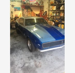 1967 Chevrolet Camaro for sale 101134992