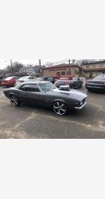 1967 Chevrolet Camaro for sale 101136515