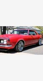 1967 Chevrolet Camaro for sale 101140463