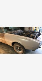 1967 Chevrolet Camaro SS for sale 101142601