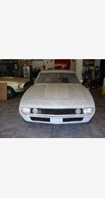 1967 Chevrolet Camaro for sale 101146777