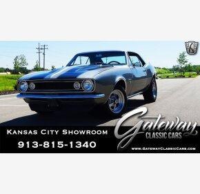 1967 Chevrolet Camaro for sale 101157882