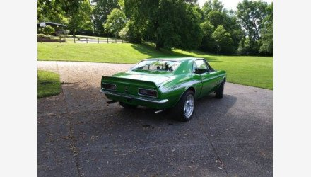 1967 Chevrolet Camaro for sale 101158242