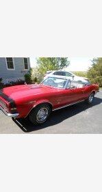 1967 Chevrolet Camaro for sale 101163041