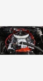 1967 Chevrolet Camaro for sale 101163890