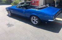 1967 Chevrolet Camaro RS Convertible for sale 101173245