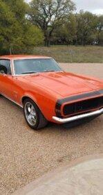 1967 Chevrolet Camaro for sale 101181138