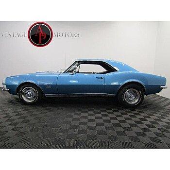 1967 Chevrolet Camaro for sale 101184369