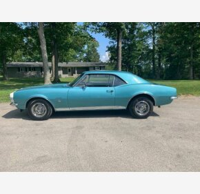 1967 Chevrolet Camaro RS for sale 101184792