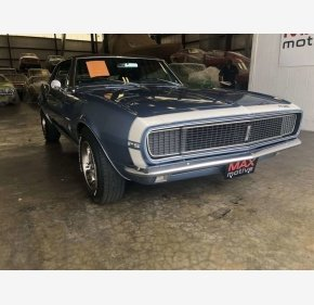 1967 Chevrolet Camaro RS for sale 101186514