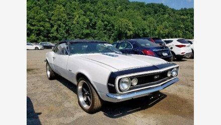 1967 Chevrolet Camaro for sale 101187228