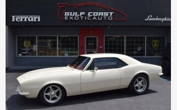1967 Chevrolet Camaro for sale 101187643