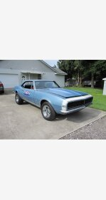 1967 Chevrolet Camaro RS Coupe for sale 101195821