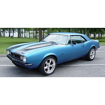 1967 Chevrolet Camaro for sale 101197584