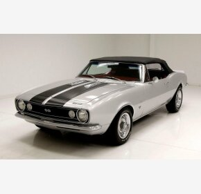 1967 Chevrolet Camaro for sale 101203822