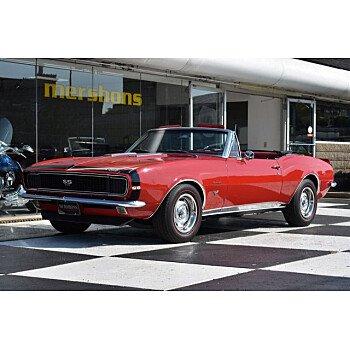 1967 Chevrolet Camaro for sale 101207977