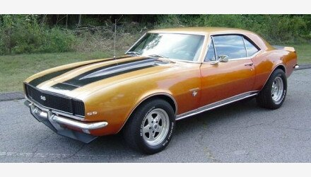 1967 Chevrolet Camaro for sale 101211898