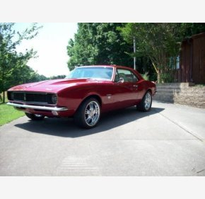 1967 Chevrolet Camaro RS for sale 101215575