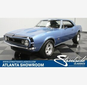1967 Chevrolet Camaro for sale 101221864