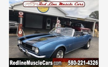 1967 Chevrolet Camaro for sale 101222794