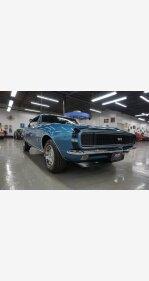 1967 Chevrolet Camaro for sale 101222842