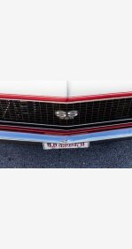 1967 Chevrolet Camaro RS for sale 101223317