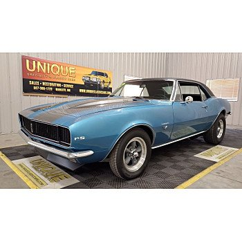 1967 Chevrolet Camaro RS for sale 101223487