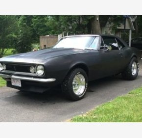 1967 Chevrolet Camaro for sale 101224242