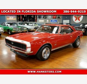 1967 Chevrolet Camaro for sale 101230553