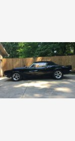 1967 Chevrolet Camaro Convertible for sale 101236900