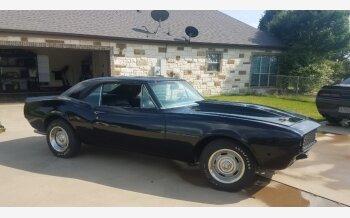 1967 Chevrolet Camaro SS for sale 101240241