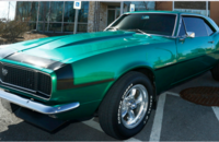 1967 Chevrolet Camaro SS for sale 101245166