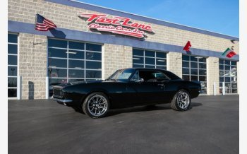 1967 Chevrolet Camaro for sale 101255157
