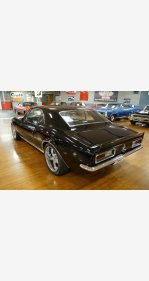 1967 Chevrolet Camaro for sale 101257503