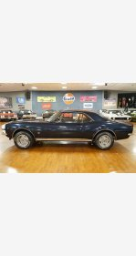 1967 Chevrolet Camaro for sale 101257515