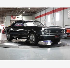 1967 Chevrolet Camaro for sale 101259824