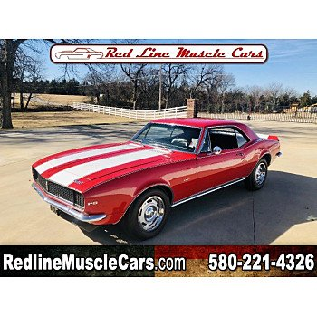 1967 Chevrolet Camaro for sale 101265685