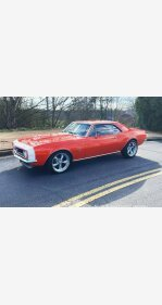 1967 Chevrolet Camaro for sale 101276022