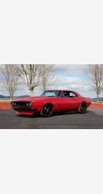 1967 Chevrolet Camaro for sale 101286632