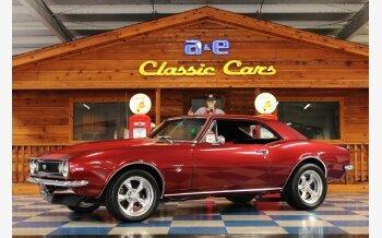 1967 Chevrolet Camaro for sale 101302988