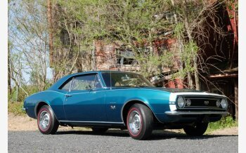 1967 Chevrolet Camaro SS Coupe for sale 101304182