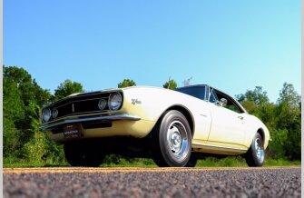 1967 Chevrolet Camaro Z28 for sale 101310524