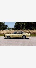 1967 Chevrolet Camaro for sale 101329922