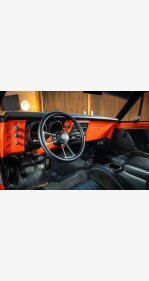 1967 Chevrolet Camaro for sale 101343177
